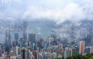 【赤柱图片】感受香港既熟悉又不一样的味道第二季