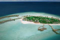 milaidhoo米莱哆-马尔代夫2016年11月29日开业奢华级岛屿