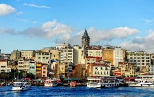 【伊斯坦布尔图片】伊斯坦布尔的陌生人——土耳其29天行记
