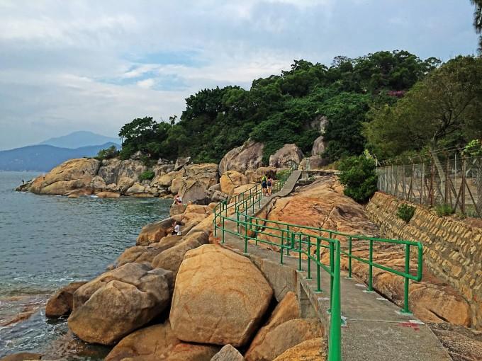 【城建逗b游】长洲岛暴走之旅,香港旅游攻略 - 马蜂窝
