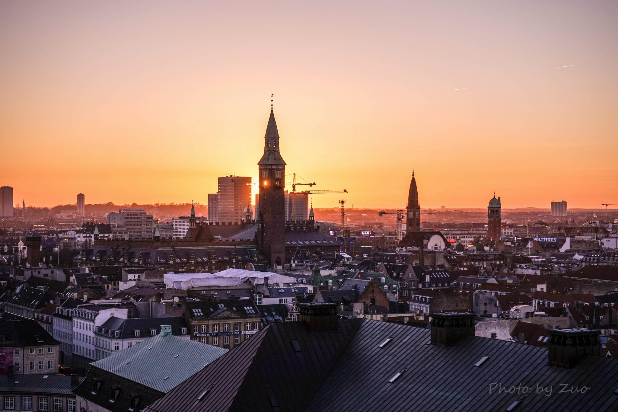 哥本哈根有什么好玩的地方,哥本哈根必去景点,哥本哈根旅游攻略