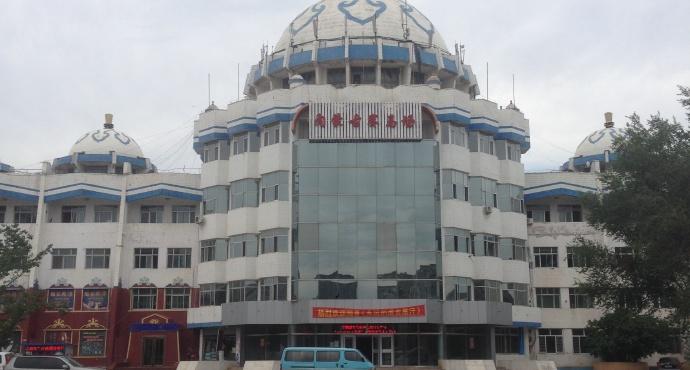 呼和浩特内蒙古赛马场攻略,内蒙古赛马场门票 地址,内蒙古赛马场游