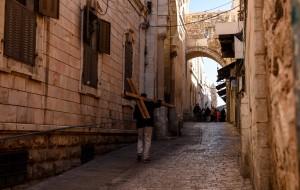 【耶路撒冷图片】苦路背后的故事:耶路撒冷游感