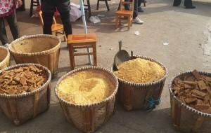 【义乌图片】发现不同的义乌----红糖节,永青岩寺,3D馆