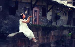【简阳图片】石桥古镇