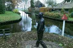他乡遇故知,基友一被子 - 荷兰和布鲁塞尔