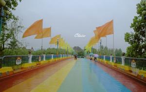 【芜湖图片】风大雨大----迎方特欢乐世界八周年