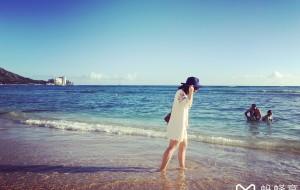 【欧胡岛图片】阳光夏威夷——2016春节欧胡、茂宜、大岛超详细自驾9日攻略