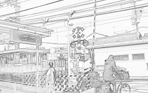 【京都图片】半句日语都不懂,轻松玩转关西区——大阪、京都、奈良6天五晚自由行速成攻略