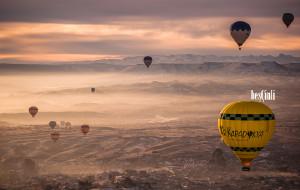 【伊斯坦布尔图片】【蜂首】帝国余晖下的玩客:土耳其的上天入地13日
