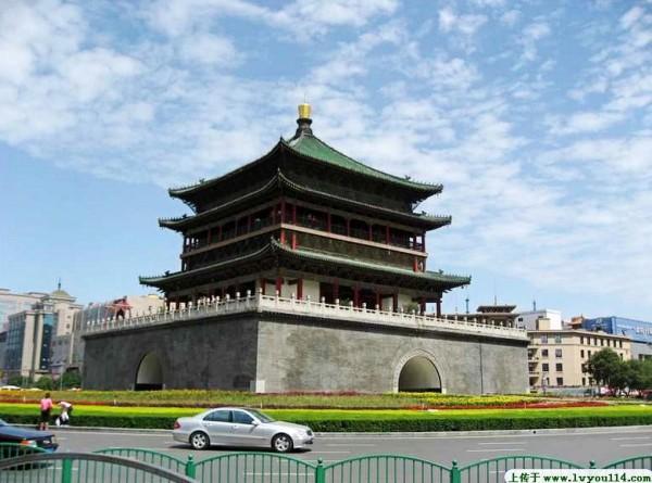 中国最古老的城市_政策出台 陕西跃迪迎发展重大利好