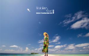 【马来西亚图片】走吧、让我们去马达京吧(记2014年碧海蓝天之一家老小大马沙巴浮潜之旅)