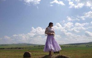 【临江图片】七月未央,八月在初,呼伦贝尔,我的踏歌