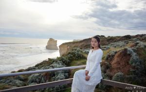 【大堡礁图片】[A&F]澳新之旅:在春天的澳洲微笑自驾—墨尔本-大洋路-黄金海岸-大堡礁-悉尼