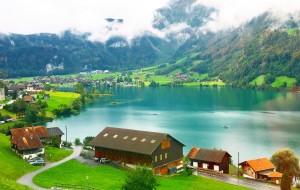 【蒙特勒图片】你是我的一场好梦,Dream Swiss Land