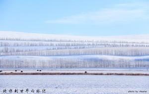 【室韦图片】穿行在极北的边境线上(超详攻略+海量美图)