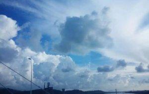 【万鸦老图片】明媚7月·在太平洋来个深呼吸【情迷万鸦老】
