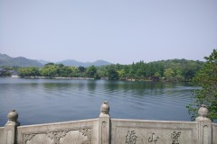杭州,上海,苏州深度游——带父母去苏杭看看