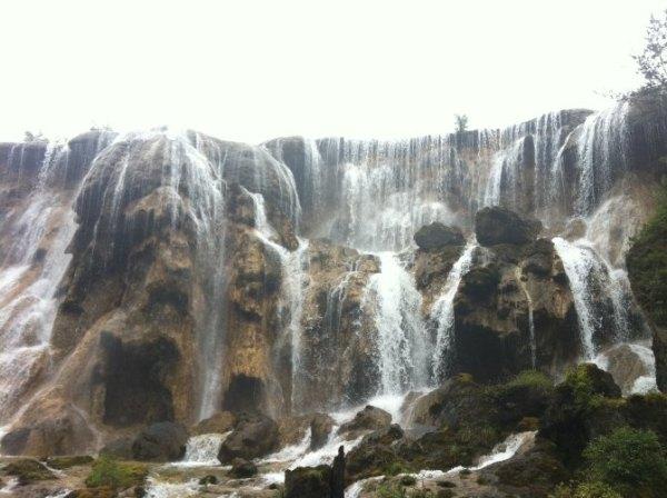 九寨沟 黄龙 若尔盖大草原 主要记述旅行过程 费用 实用的资料及一些个人感想