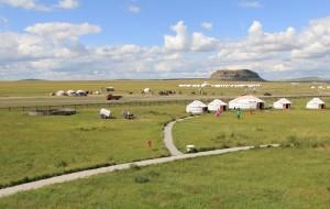 【西乌珠穆沁旗图片】10天自驾 | 穿越山西,撒欢锡林郭勒