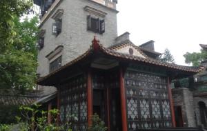 【东莞图片】#游记小赛# 之东莞市可园