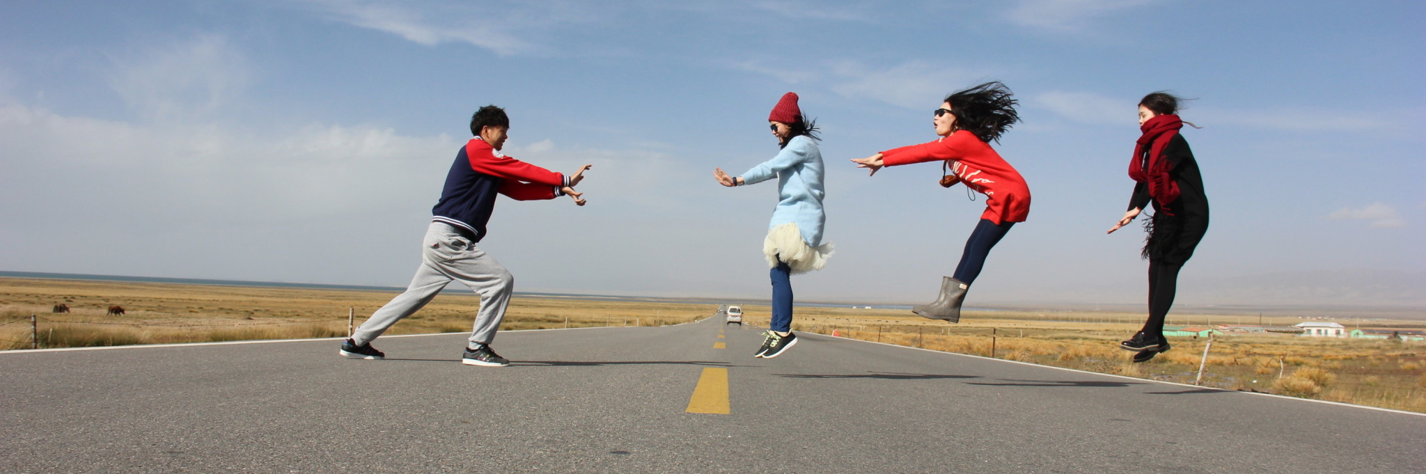 青海,公路电影的画面,青海湖自助游攻略 - 蚂蜂窝