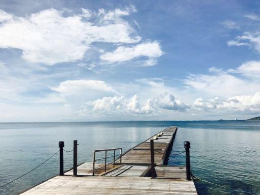 西安直飞曼谷 沙美岛5晚6天自由行 赠送曼谷沙美岛快艇接送 出境意外险 无限流量WiFi