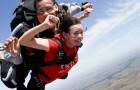 纳米比亚 鲸湾/斯瓦科普蒙德跳伞/可拍视频