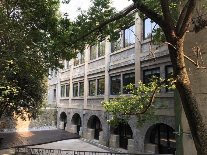 南京1865创意园