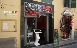 佛罗伦萨美食-大中亚 川菜 冒菜