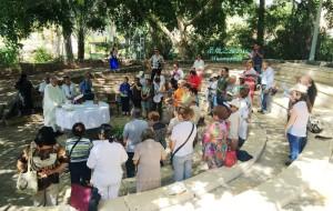 【拿撒勒图片】圣地之旅:印象以色列(十)提比利亚是耶稣传教的舞台