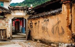 【永安图片】永安:抗战时期的省会,被遗忘的闽中古堡