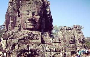 【柬埔寨图片】红尘凡世间的须弥山——初访吴哥遗迹