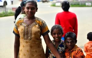 【斯里兰卡图片】锡兰的微笑