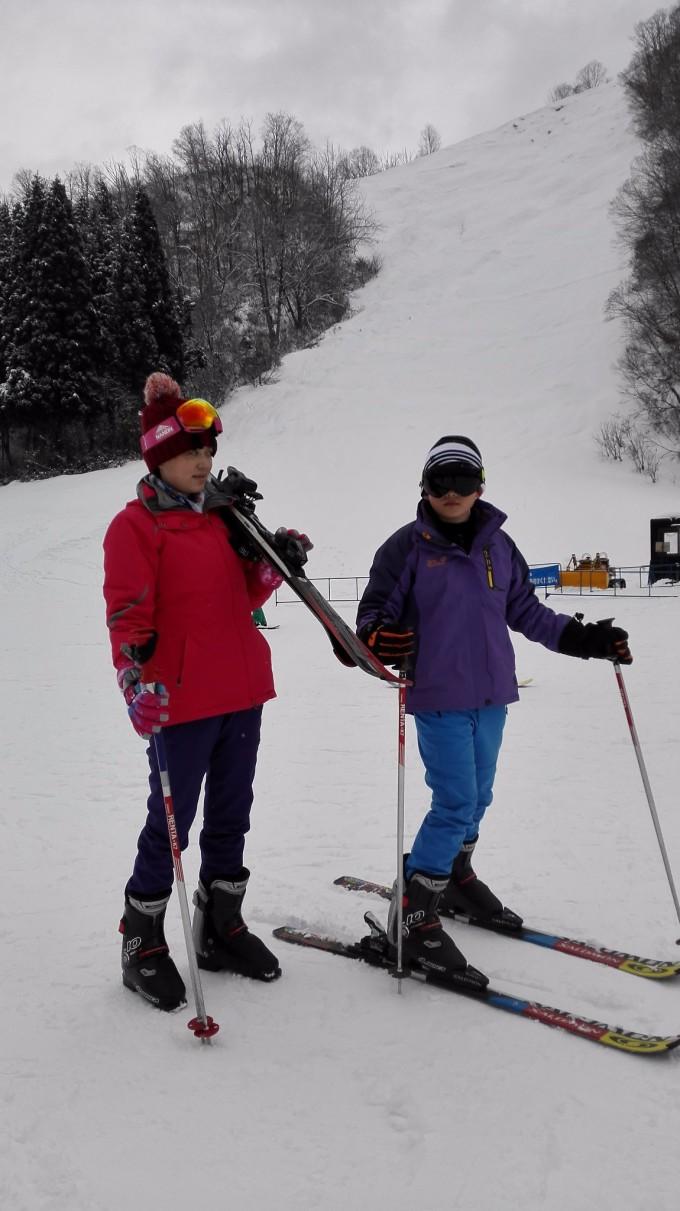 不一样的日本雪季自助游 雪国主题 越后汤泽滑雪 青森