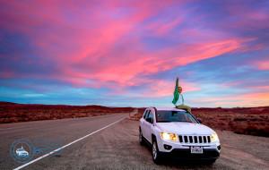 【亚利桑那图片】【独闯美西】一个人的2000英里,我的自由之路(更新完毕)