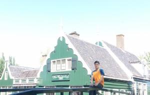 【阿姆斯特丹图片】鲍勰游记之【荷兰(赞丹.阿姆斯特丹.布雷达.多德雷赫特)】
