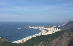 【里约热内卢图片】里约大冒险·体味天堂与地狱的一步之遥