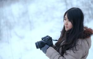 【根河图片】呼伦贝尔·冬·雪原·挥之不去的你