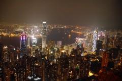 香港5天4晚圣地巡礼!!那些年我们追过的魔卡少女樱和TVB~!!