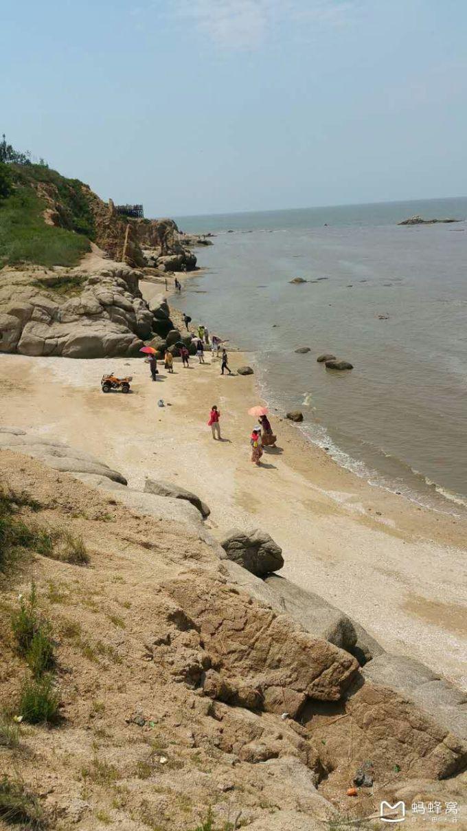 营口北海海洋公园 感受大海的魅力-辽宁频道-东北新闻网