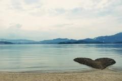 寻访香港的海滩:马鞍山乌溪沙、西贡桥咀岛