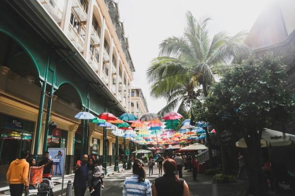 寇丹 印度洋/寇丹广场是毛里求斯的首都路易港最繁华的商业区。由若干商场,...