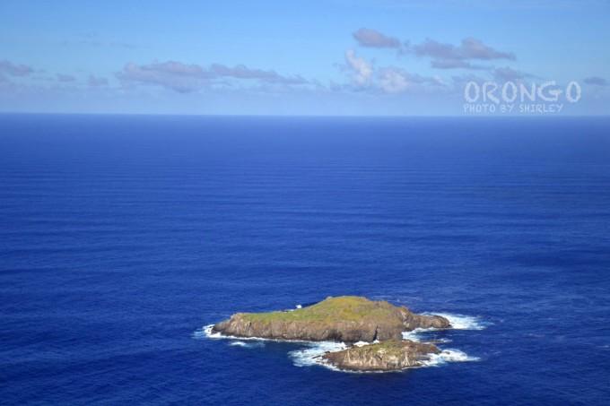 複活節島自助遊攻略