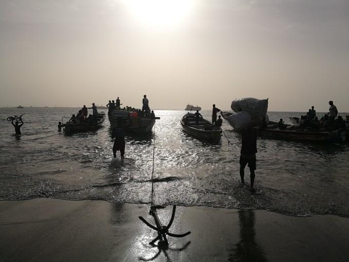 西非自助遊攻略