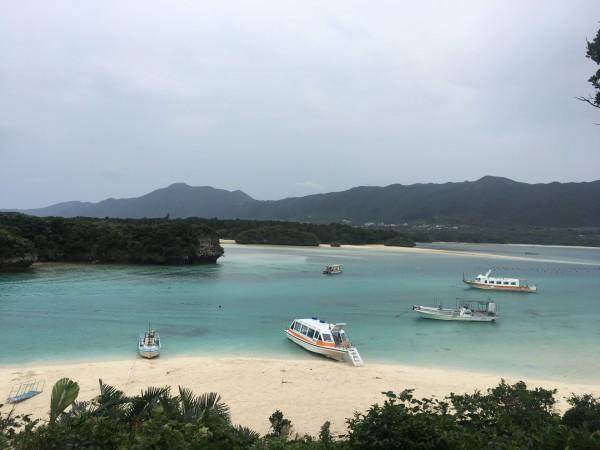 地尽于此 海斯于斯 201712#冲绳石垣岛#(未完
