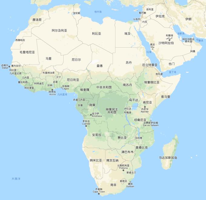 肯尼亞自助遊攻略