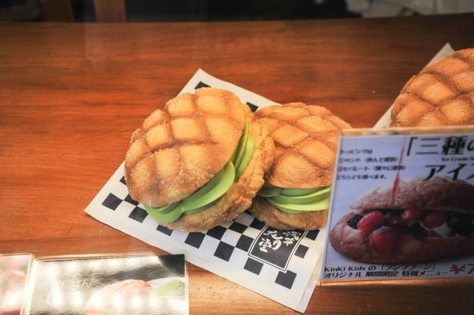 東京·美食物語 110