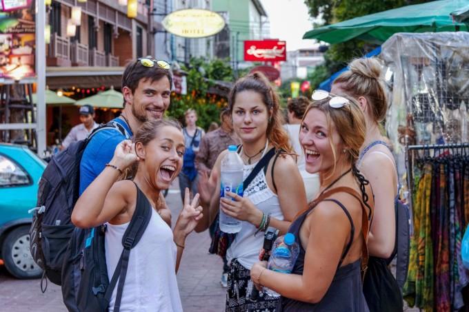 旅行就是一場相遇——曼谷芭提雅7天自由行 19