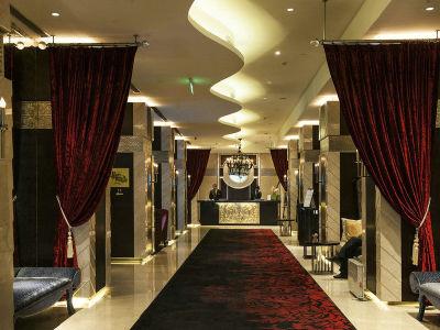酒店是个好地方_风情老洋房,上海酒店精选